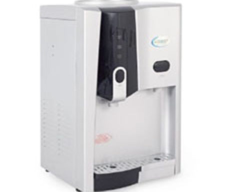 D65 JSF Inline water dispenser