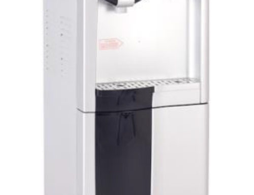 HH2010 JSFCA Inline Water Dispenser, Cold and Ambient