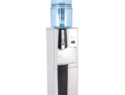 Frost HH2010PMCA Freestanding cold and ambient water dispenser