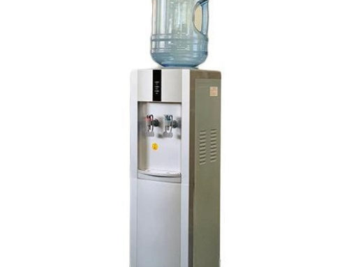 HHX172-PC water Dispenser