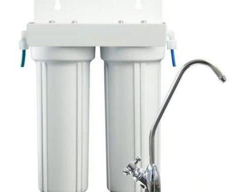 Frost UWF – Under Counter Water Purifier